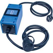 as-Schwabe MIXO Stromzähler MID 230V, Schutzkontaktstecker