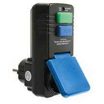 as-Schwabe Personenschutz-Adapter 30mA