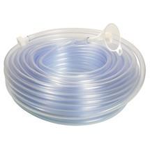 as-Schwabe Schlauchwasserwaage, PVC-Schlauch glasklar