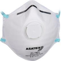 ASATEX Atemschutzmaske, FFP2 NR D
