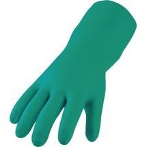 ASATEX Chemikalienhandschuhe, grün