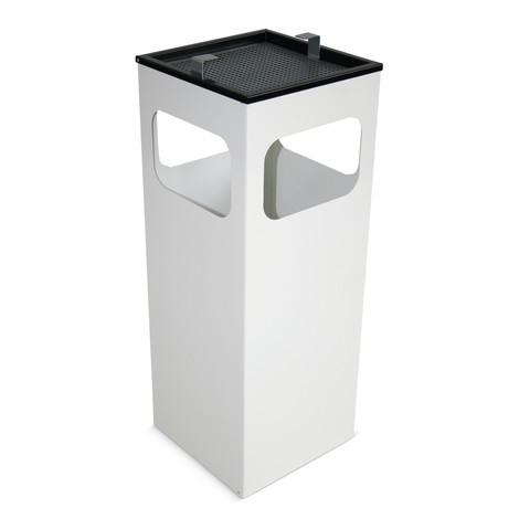 Ascher-Abfall-Kombination KUBA
