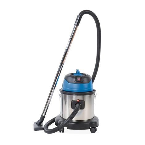 Aspirador industrial BASIC, húmido + seco