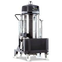 Aspirador industrial CARRERA® P200 para utilização contínuo, seco, 4.200 W