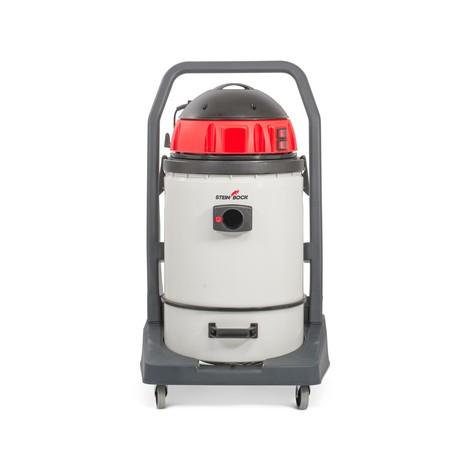 Aspirador para seco y mojado Steinbock®, plástico