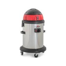 Aspirapolvere e liquidi Steinbock® INOX, telaio ribaltabile