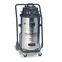 Aspirateur industriel CARRERA® 90.03 K, bâti mobile basculant, sec et humide, 3240 W