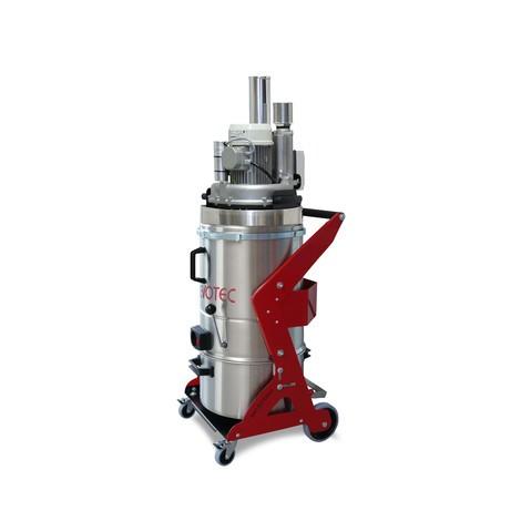Aspirateur industriel ECODust, 1500W, IP55