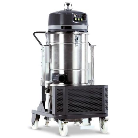 Aspiratore industriale CARRERA® P200 per uso continuo, asciutto, 4.200 W
