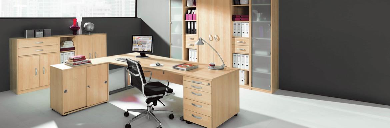 Büromöbel | Jungheinrich PROFISHOP