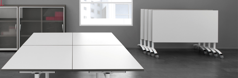 Inklapbare tafels jungheinrich profishop for Inklapbare tafel