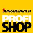 Logo obchodu Jungheinrich PROFISHOP