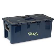 Assortiments- en gereedschapskoffer Compact