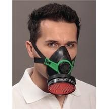Atemschutzhalbmaske Polimask 230