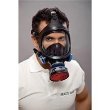 Atemschutzvollmaske C607 SELECTA