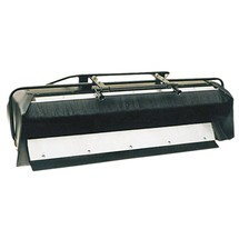 Auffangbehälter für Ganzjahres-Kehrmaschine Sweeper Profi