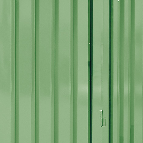 Aufpreis für Außenwandlackierung f. Containermaß 5080x2170