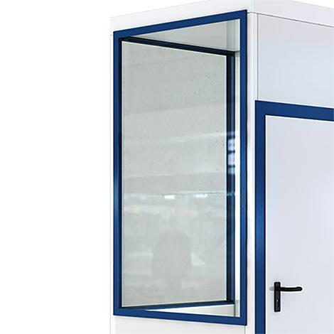Aufpreis für Dreh-/ Kippfenster