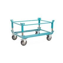 Aufsatzrahmen für Fahrgestell Ameise®