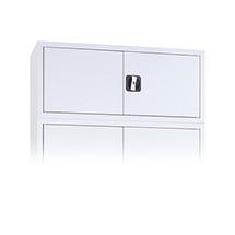 Aufsatzschrank BASIC, HxBxT mm: 400x1200x420