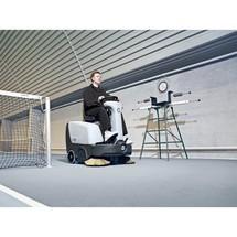 Aufsitz-Kehrmaschine Nilfisk® SR 1000 S