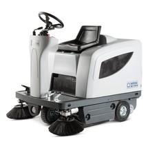 Aufsitz-Kehrmaschine Nilfisk® SR 1101