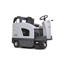 Aufsitz-Kehrmaschine Nilfisk® SW 4000