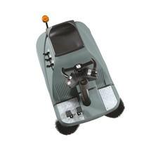 Aufsitz-Kehrsaugmaschine Steinbock® A-1000