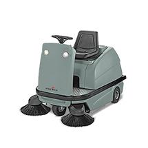Aufsitz-Kehrsaugmaschine Steinbock® A-1200