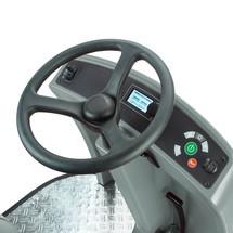 Aufsitz-Kehrsaugmaschine Steinbock® A-1200 C
