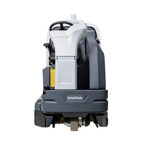 Aufsitz-Scheuer-Saugmaschine Nilfisk® SC 6000