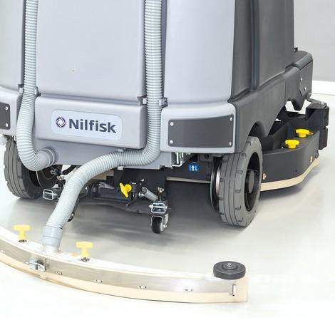 Aufsitz-Scheuer-Saugmaschine Nilfisk® SC 6500
