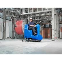 Aufsitz-Scheuersaugmaschine Nilfisk® SCRUBTEC R 686