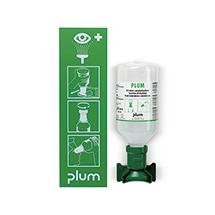Augenspülstation Wandstation 1 x Natriumchloridlösung