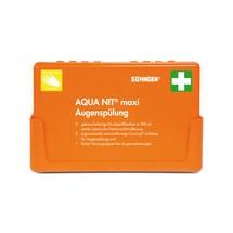 Augenspülung AQUA NIT® maxi Box