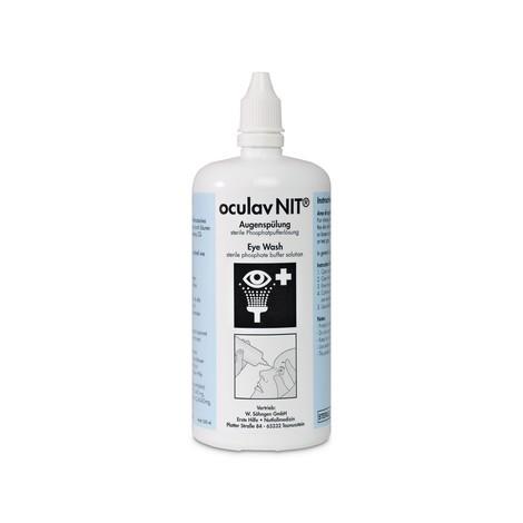 Augenspülung oculav NIT® Sterillösung