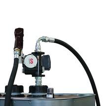 Automatik-Zapfpistole SAMOA-HALLBAUER Dieselmatic 60 Typ S