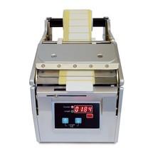 Automatische etikettendispenser