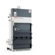 Automatisk ballepresser HSM V-Tryk 605