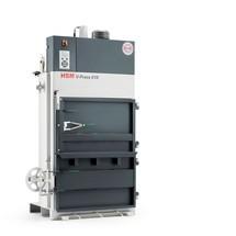 Automatisk ballepresser HSM V-Tryk 610