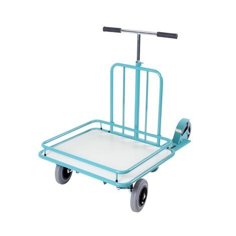 Avtagbar lastarm för rullen Ameise®