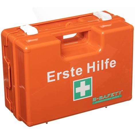 B-Safety Erste-Hilfe-Koffer STANDARD
