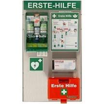 B-Safety Erste-Hilfe-Station PREMIUM PLUS