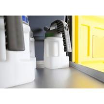 Bac à tiroirs pour armoire environnementale