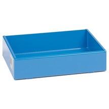 Bac collecteur pour nettoyeur de petites pièces IBS Scherer