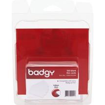 Badgy PVC Karten