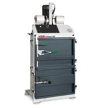 Ballenpresse HSM V-Press 503