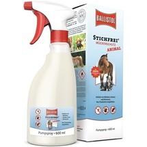 BALLISTOL Bremsen- und Mückenschutz Stichfrei Animal