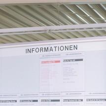 Bande de texte «information» pour tableau Orgastar