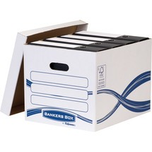 BANKERS BOX® Archivbox